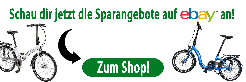 Klicke hier, um die besten Klappräder auf ebay.de zu sehen!